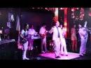 Съемки Музыкального проекта Танцы для Богатых