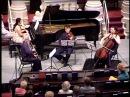 Joseph Rheinberger Quartet in F for Oboe, Viola, Cello, and Piano - II: Allegro molto