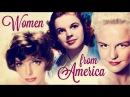 Women from America - Julie London, Doris Day, Peggy Lee