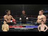 秋元和也vsセルゲイ・アダムチャック K-1 WORLD GP -70kg初代王座決定トーナメント・&#