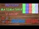 37 Евклидовы пространства Ортогональные и ортонормированные базисы