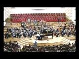 Элисо Вирсаладзе Brahms, Piano Concerto No.1 - Eliso Virsaladze