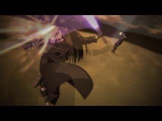 [Anidub] Мастера меча онлайн ТВ-2 - сезон 12 серия  / Sword Art Online TV-2 (GGO) [JAM, Nika Lenina]