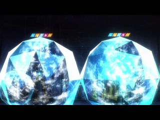 [Anidub] Мастера меча онлайн ТВ-2 - сезон 17 серия  / Sword Art Online TV-2 (GGO) [JAM, Nika Lenina]