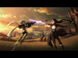 [Anidub] Мастера меча онлайн ТВ-2 - сезон 7 серия  / Sword Art Online TV-2 (GGO) [JAM, Nika Lenina]