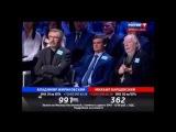 Владимир Соловьев жестко ответил Батюшке. 22.10.15