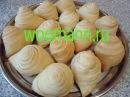 Бадамбура видео рецепт badambura resepti Badambura recipe Azerbaijan cuisine