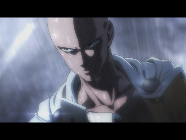 One Punch Man AMV - Indestructible