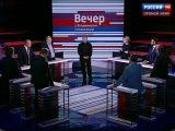 Выступление Шамиля Аляутдинова на канале