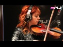 Lindsey Stirling All Of Me Cover LIVE from 95.5 PLJ