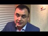 Ведущий телеканала МИР Алексей Шахматов о Павле Ракове