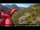 Dream Lines Part I Wingsuit Proximity Flying by Jokke Sommer