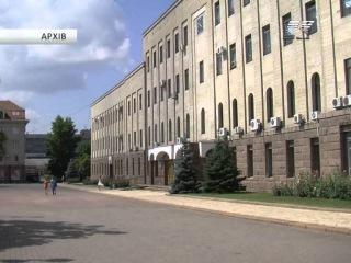 Прес-конференція депутата Олександрійської міської ради Андрія Коломійцева