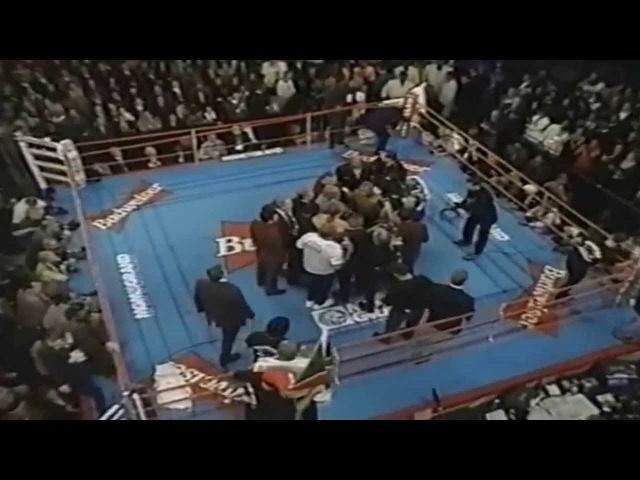 Iron Mike Tyson Highlights Go to sleep