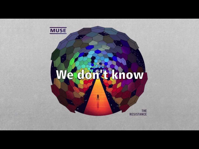 Muse - United States of Eurasia (Collateral Damage) [HD]