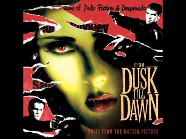From Dusk Till Dawn After Dark Tito Tarantula