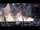 Rammstein - Ich Tu Dir Weh live 2013 Multicam (Full HD)