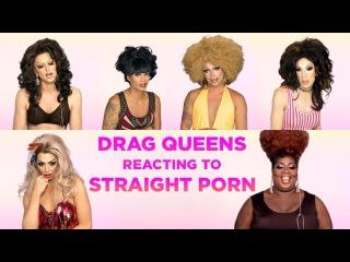 Drag Queen Porn Pics