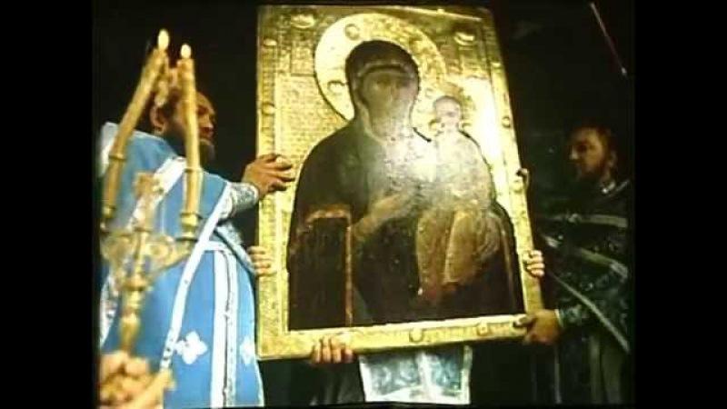 Храм - Фильм о возрождении Православия (1987)