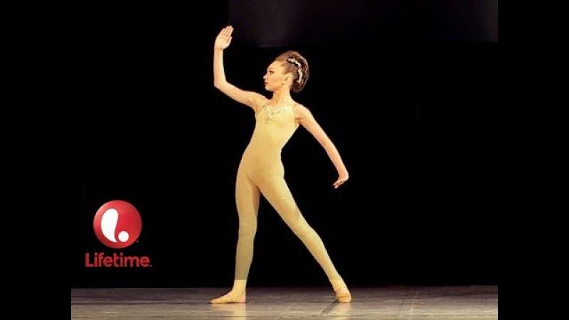 Dance Moms: Full Dance: The Mannequin (S5, E11) | Lifetime