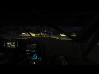 Project CARS - Chevrolet Corvette C7.R @ Road America (Night Lap)