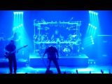 James LaBrie fail Moscow. Russia. 07032015