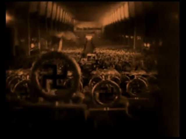 Triumph des Willens - «Horst-Wessel-Lied»