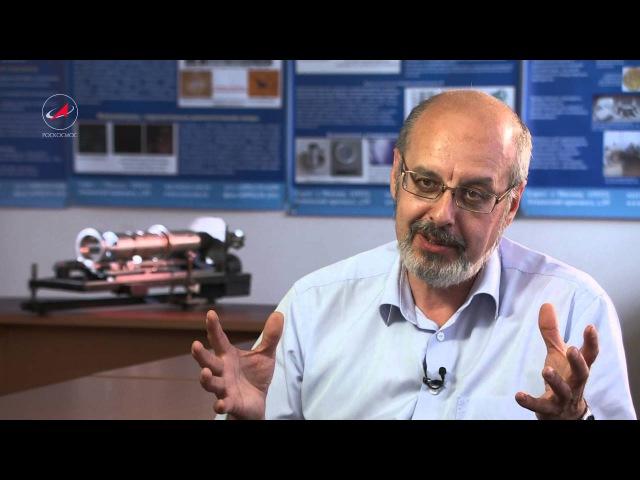 Ученые о космосе: Выращивание кристаллов в космосе. 21.04.2016