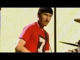 U2 The Edge's Solos (1080p HD) Edited by @vetriu2