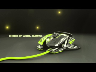 R.A.T. PRO X - the Most Advanced Gaming Mouse