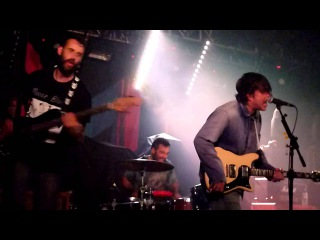 FrnkIero AndThe Cellabration - Weighted LIVE