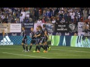 New York City FC at Vancouver: Frank Lampard's Goal