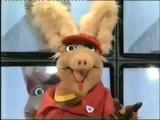 CBBC Otis the Aardvark