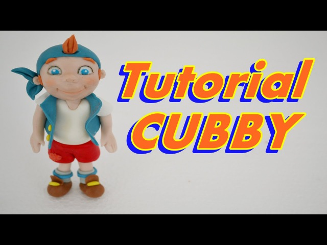 [vk.com/LakomkaVK] CUBBY TUTORIAL - JAKE AND THE NEVER LAND PIRATES (Джейк и пираты Нетландии)