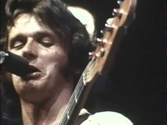 King Crimson - Easy Money - 6251973 - Wollman Memorial Rink (Official)