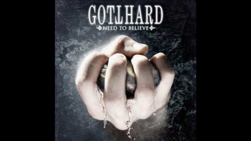 GOTTHARD - Tears To Cry