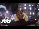 Nadia Rose BOOM! Music Video SBTV