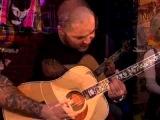 Aaron Lewis of Staind   Zoe Jane acoustic