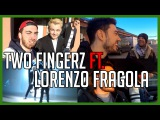 Proposte Indecenti a Lorenzo Fragola nel Backstage dei Two Fingerz - THESHOW DAILY VLOG - deSciò