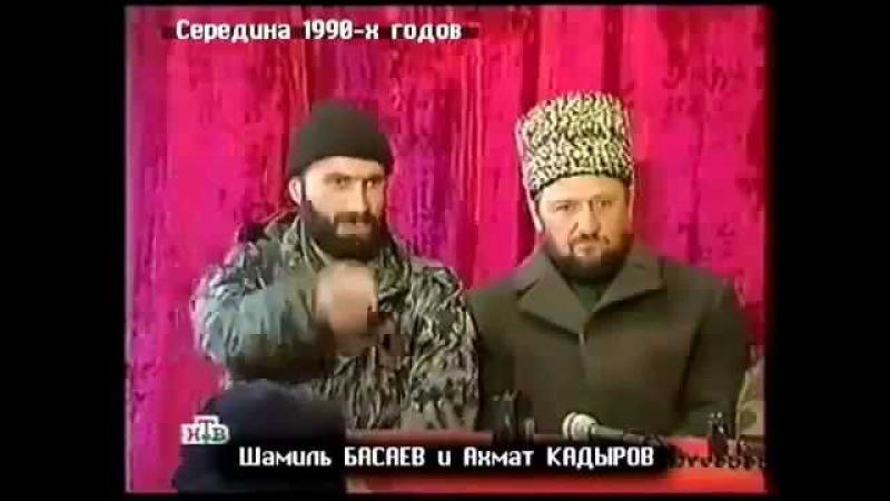 Кадыров призывает убивать русских