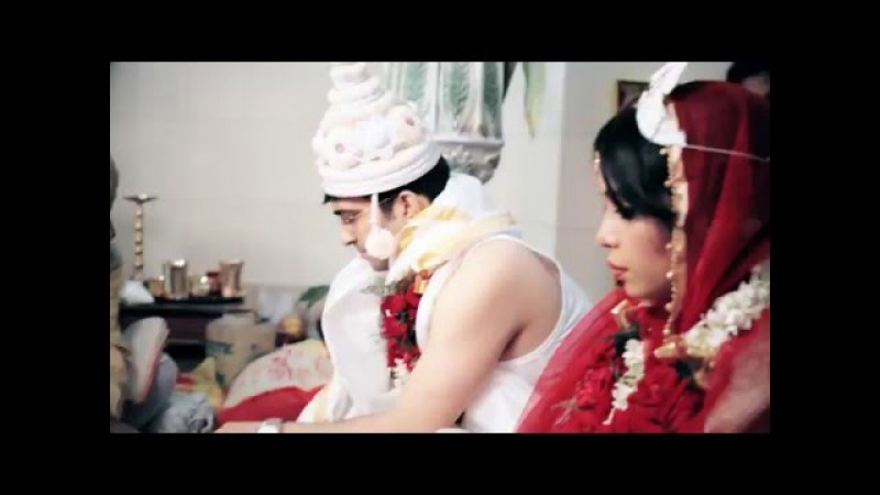 Bengali Wedding Teaser of Dhiman and Debasree