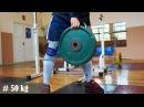 Pinch Grip Training or Forearms Workout. Щипковый хват или качаем предплечья - A.TOROKHTIY