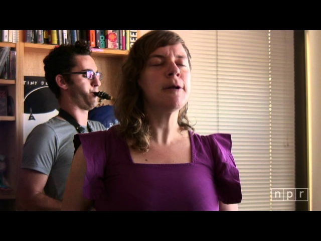 TUne-yArDs NPR Music Tiny Desk Concert