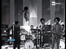 ♫ James Brown ♪ Sex Machine Italian TV Show 1971 ♫ Video Audio Restored HD