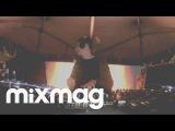 SERGE DEVANT DJ set on The Groove Cruise LA 2015