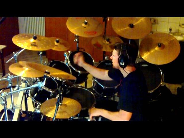 Super Mario Metal Drums by Fake Smile Revolution