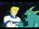 What's New Scooby Doo Russian Intro (Что новенького Скуби Ду?)