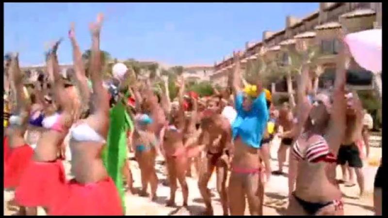 Ламбада DJ BOSSiK remix от Сереги 666