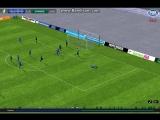 amazing serdyukov goal. FM 15. Dinamoi Stavropol - FK Krasnodar (3-0)