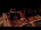 Ламповый самодельный усилитель мощности звука HI - FI